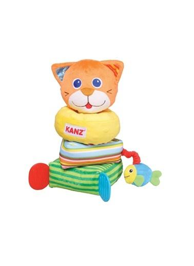 Kanz Sevimli Soft Kule, Kedi 6 Ay+-Kanz